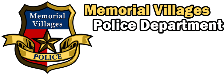 Memorial Villages Police Department - Houston Texas